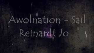 Video Sail - Awolnation (with lyrics) download MP3, 3GP, MP4, WEBM, AVI, FLV Agustus 2017