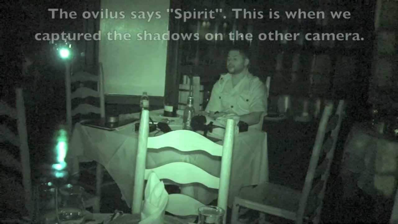 paranormal 76