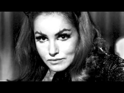 Interview With Catwoman Julie Newmar
