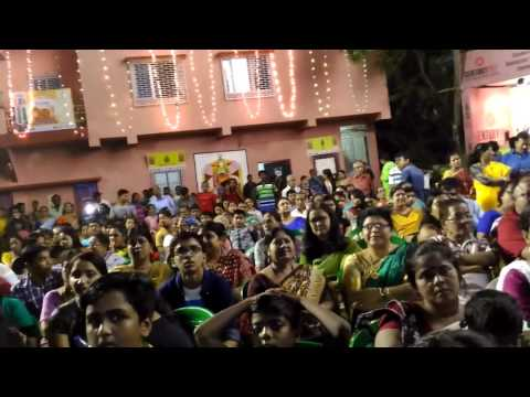 Show Reel V- Massiha Live @ Diamond Park - Joka - Puja 16