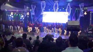 MAM- CONGRESSO INTERNACIONAL MIR-MANAUS- DANCE 1