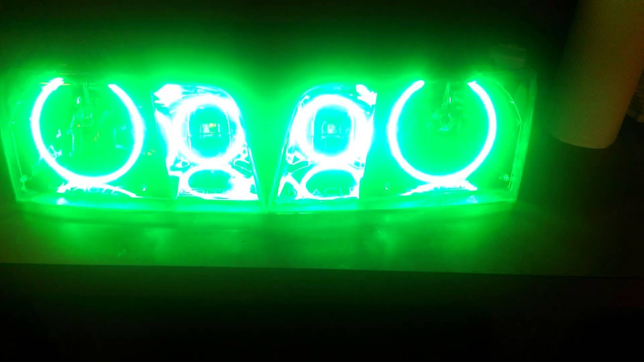 : what is green lighting - azcodes.com