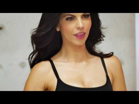 Fashion film Africa Zavala 1 Cklass Otoño Invierno 2018