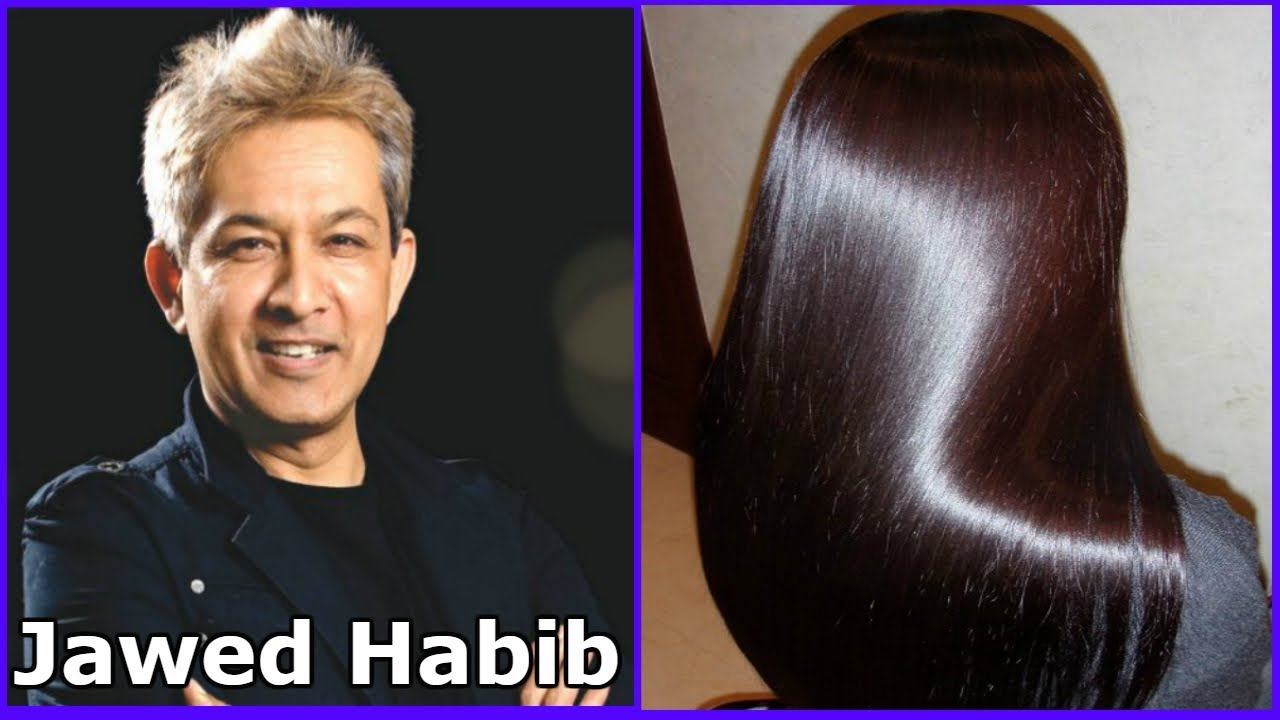 OMG! Tried Javed Habib Hair Care Tips ~ Got Shocking Results For