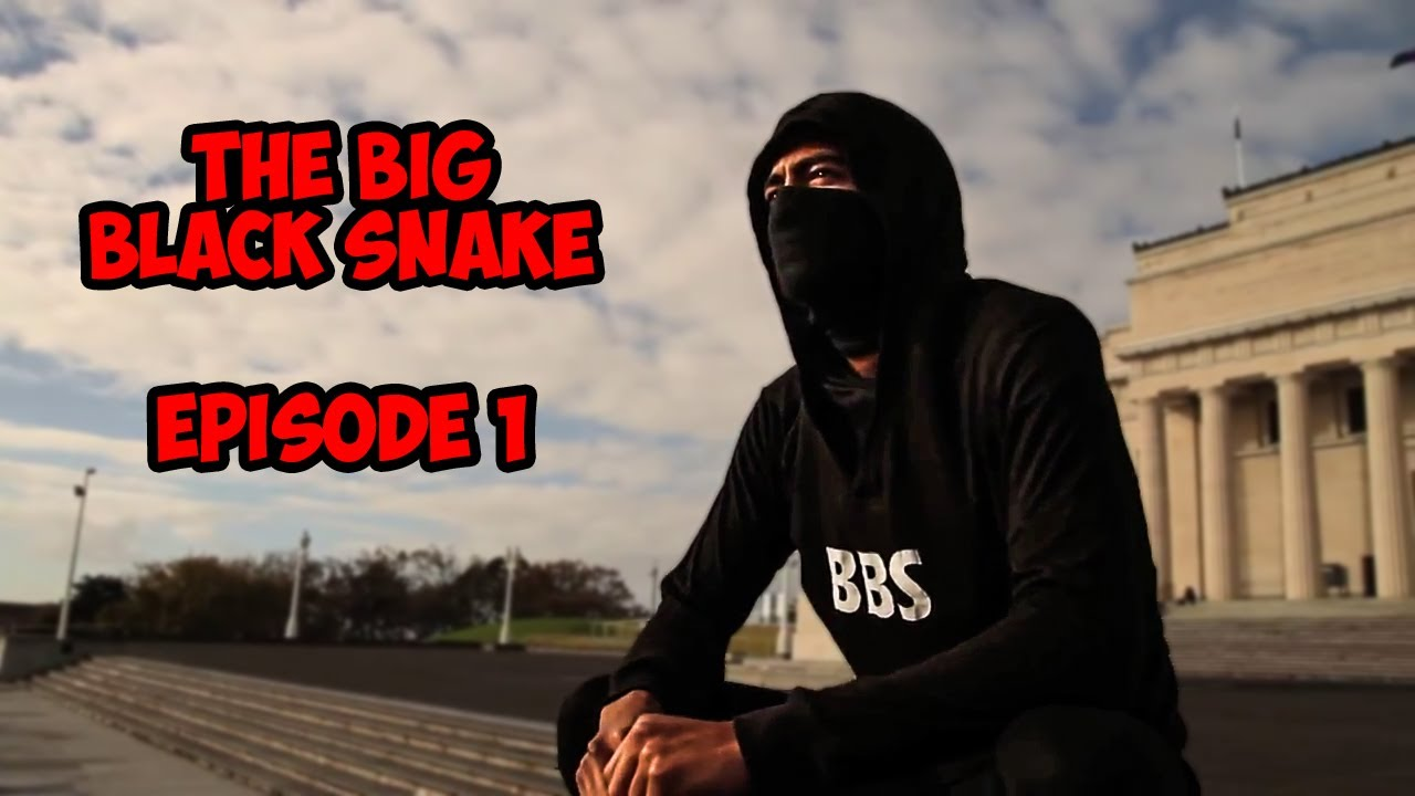 The Big Black Snake Episode 1
