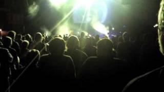 Porcupine Tree - Sleep Together Live in Karlsruhe 8.10.2010