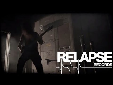 """ABYSMAL DAWN - """"In Service Of Time"""" (Official Music Video)"""