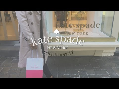 Kate Spade Collection