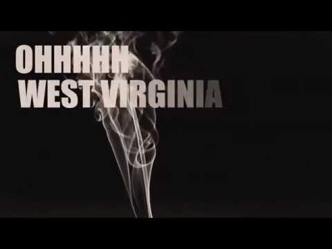Skrizzly Adams - West Virginia and these Cigarettes (Lyric Video)