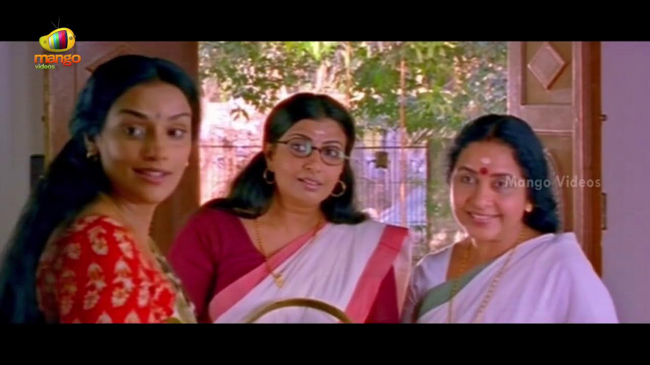 Download Rathinirvedam Telugu Full Movie | Shweta Menon | Rathi | Part 3 | Mango Videos