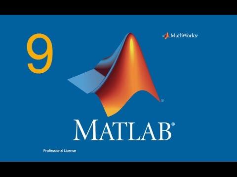 """MATLAB Temel Ders 9 """"for"""" Döngüsü"""