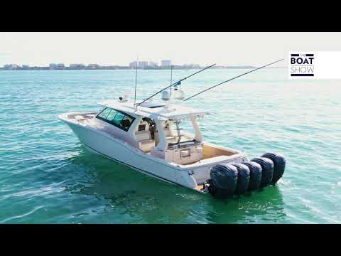 [ENG] SCOUT 530 LXF - Full Motor Boat Review - The Boat Show