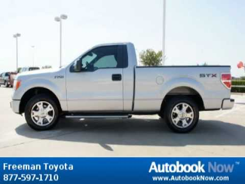 2009 Ford F 150 In Hurst TX For Sale