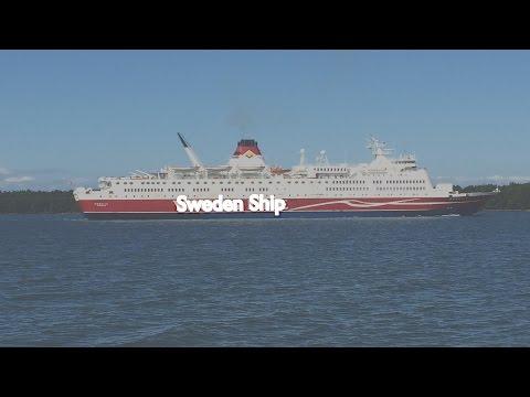 Sweden Ship Official Channel Trailer