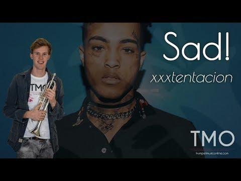 XXXTENTACION - Sad! (TMO Cover)
