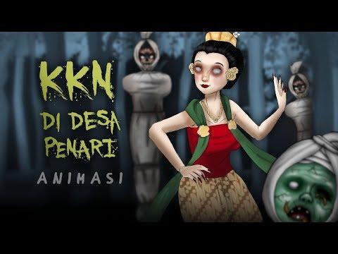 animasi-kkn-di-desa-penari-|-kartun-hantu,-cerita-misteri-horor-#horormisteri