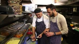 أكلات ميكو - المطبخ المغربي - الحلقة الثامنة
