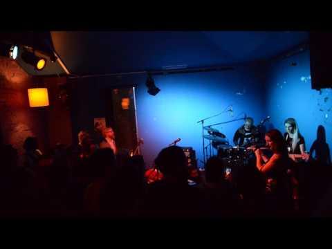 LAMA live at Bar Open, 13-5-16