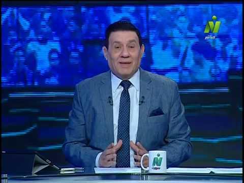 مساء الأنوار - مدحت شلبي يعلق على اختيار محمد صلاح ضمن أكثر 100 شخصية تأثيرا في العالم