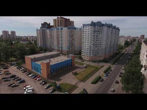 Санкт-Петербург, ул. Ушинского/Тимуровская