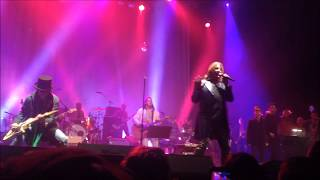Celebrating David Bowie Los Angeles 2017 - Suffragette City