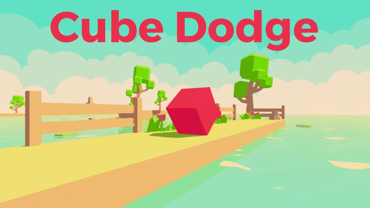 Dodge Game