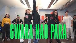 "Assi x BM ""GWARA NAO PARA"" Choreography by Duc Anh Tran"