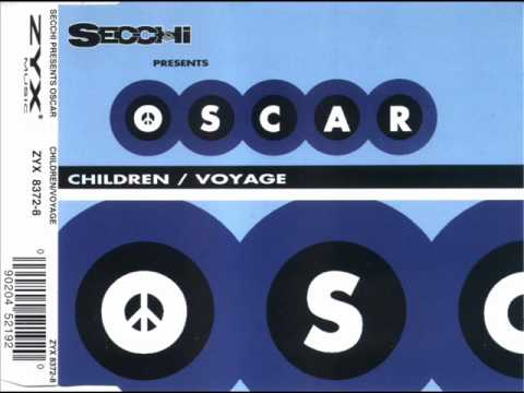 Secchi presents Oscar - Children/Voyage