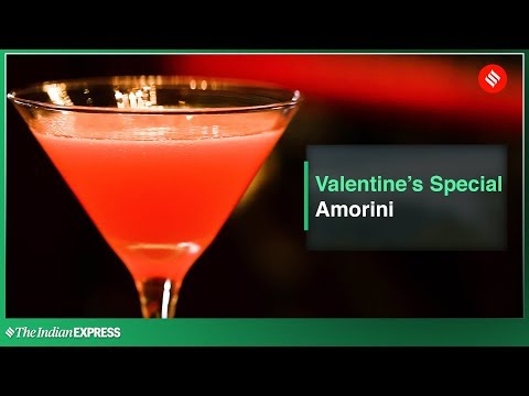 2019 Valentine's Day Special Recipe: How to Make Amorini Mp3