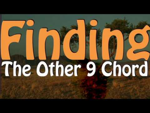 Finding The Other 9 Chord: Safari Slow Blues