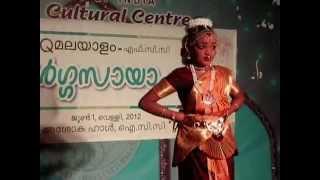 Qmalayalam Sargasahyanam - Dance by Levita ann anto(, 2012-06-01T22:33:59.000Z)