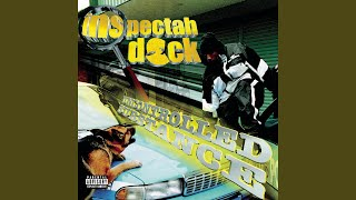 Uncontrolled Substance Feat. Shadii (Explicit)