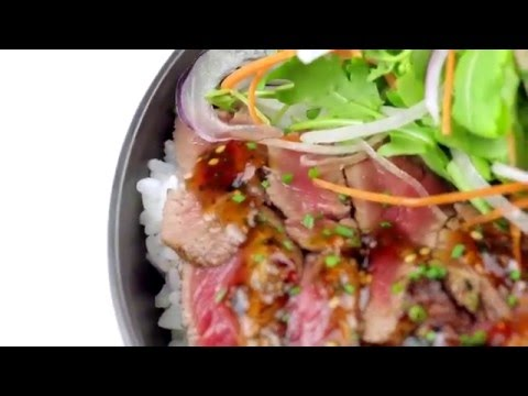 Sushi Shop Frankfurt – Reveal Clip