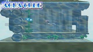 Drowning in games - Aqua Cube