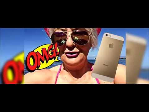 Lekoviti Versace - Luna moj Iphone5 OMG (remix)