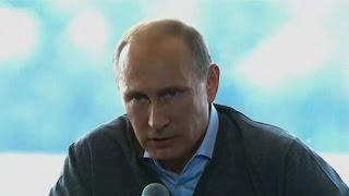 Владимир Путин: Россия — одна из мощнейших в мире ядерных держав (новости) http://9kommentariev.ru/
