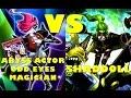 Real Life Yugioh - ABYSS ACTOR ODD EYES MAGICIAN vs SHADDOLL | May 2017 Scrub League