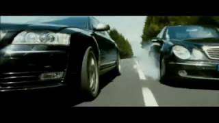 Moby - Wait for Me ( Paul Kalkbrenner Remix )   Transporter