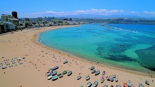 (Doku in HD) Feriencheck - Gran Canaria - Strände, Berge, Touristennepp