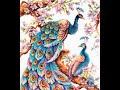 10 БОЛЬШИХ ВЫШИТЫХ РАБОТ!!!/ИТОГИ 2019 ГОДА/НАМАЗАЛА ЛИЦО ГРЯЗЬЮ/ВЫШИВКА КРЕСТОМ