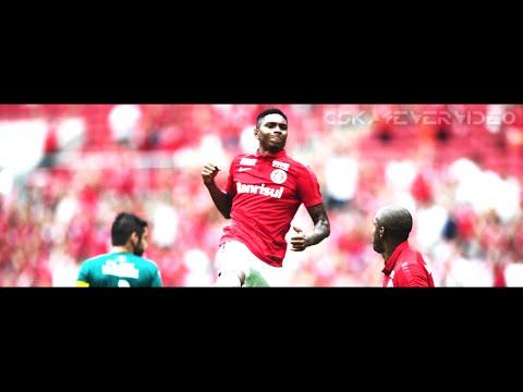 Vitinho - Goals Show - Internacional & Brazil Olympic 2015-2016 /4K Ultra HD/