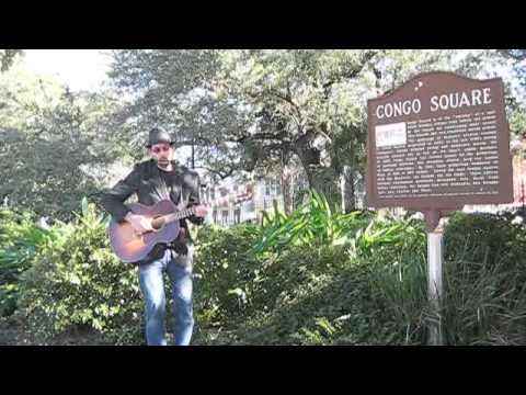 The Real Me - Live in Congo Square