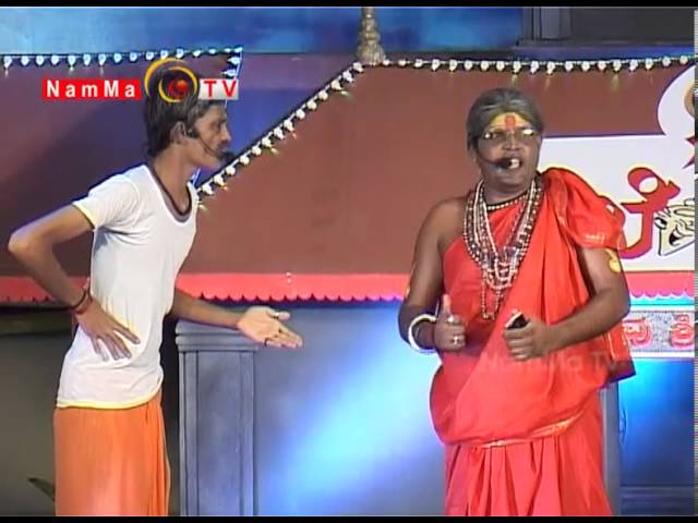 NAMMA TV - BALE TELIPAALE 114 ( FINALS ) Travel Video