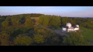 Peterberg observatory / Sternwarte Peterberg
