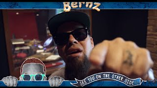 bernz see you on the other side   now available at best buy