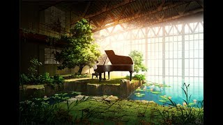 【Sleeping Music Vol.1】Fatigue Recovery, Stress Relief, Insomnia Cure