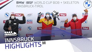 Friedrich comes full circle in the 4-man bobsleigh | IBSF Official