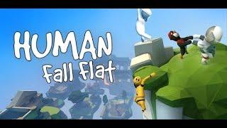 Human Fall Flat Cùng TD Và SeyYah!!!