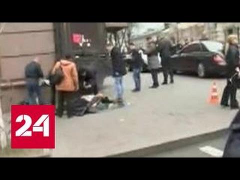 Ритуальное жертвоприношение: военный эксперт предсказывал убийство Дениса Вороненкова