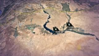 معالم المنطقة الآمنة المفترضة شمالي سوريا